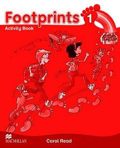 Footprints Activity Book-1