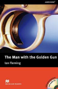 The Man With The Golden Gun (Audio CD Included)