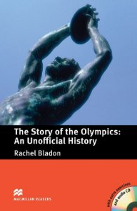 The Story Of The Olympics: An Unofficial History (Audio CD Included)