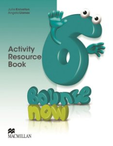 Bounce Now SB W/Home Study/Multi-Rom+Activity Resource-6