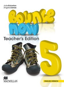 Bounce Now Teacher's Book-5