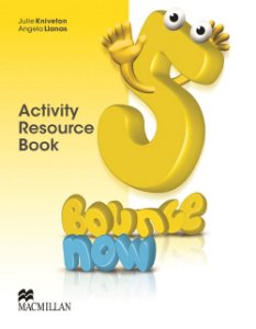 Bounce Now SB W/Home Study/Multi-Rom+Activity Resource-5