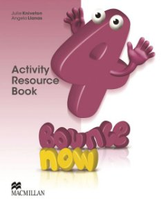 Bounce Now SB W/Home Study/Multi-Rom+Activity Resource-4