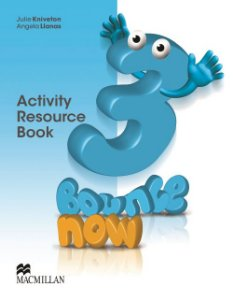 Bounce Now SB W/Home Study/Multi-Rom+Activity Resource-3