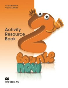 Bounce Now SB W/Home Study/Multi-Rom+Activity Resource-2