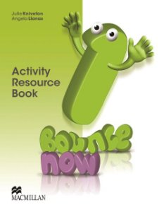 Bounce Now SB W/Home Study/Multi-Rom+Activity Resource-1