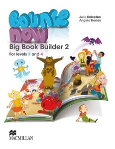 Bounce Now Big Book Builder-3-4