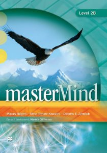 Mastermind Student's Book With Web Access Code-2B
