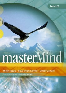 Mastermind Student's Book With Web Access Code-2