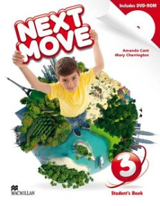 Next Move Student's Book With DVD-Rom-3