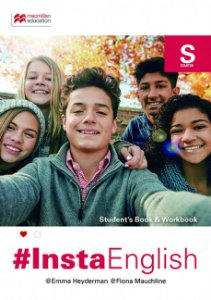 # Insta English Starter - Student's Book & Workbook