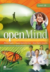 Openmind Student's Pack With Workbook-1B