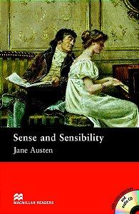 Sense And Sensibility (Audio CD Included)