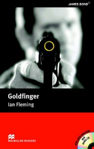 Goldfinger (Audio CD Included)