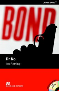 Dr. No (Audio CD Included)
