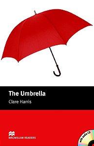 The Umbrella (Audio CD Included)