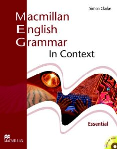 Macmillan English Grammar In Context With CD-Rom-Essent. (No-Key)