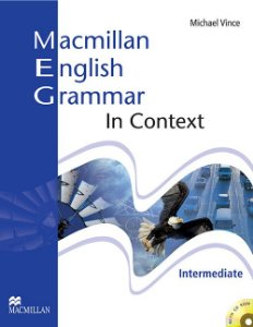 Macmillan English Grammar In Context With CD-Rom-Int. (No-Key)