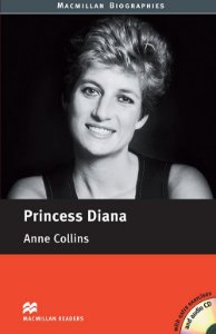 Princess Diana (Audio CD Included)