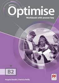 Optimise Workbook With Key B2