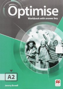 Optimise Workbook With Key A2