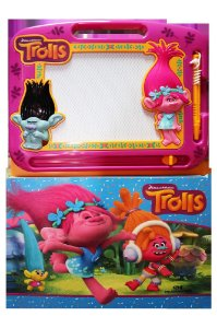 Trolls – Lousa Mágica