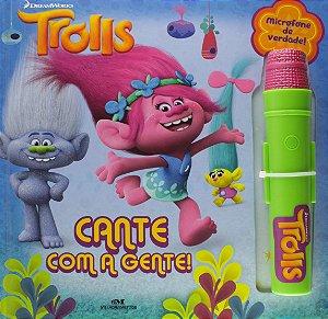 Trolls - Cante com a Gente