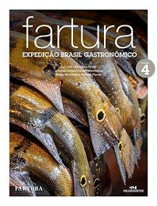 Fartura - Expedição Brasil Gastronômico - Volume 4