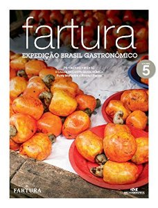 Fartura - Expedição Brasil Gastronômico - Volume 5