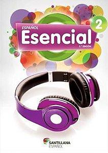 Espanol Esencial 2 - Segunda Edicion