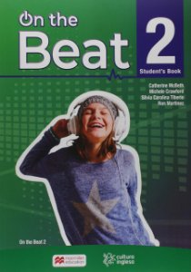 On The Beat 2 - Student's Book - Cultura Inglesa