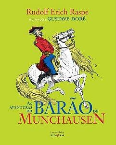 Aventuras Do Barao De Munchausen