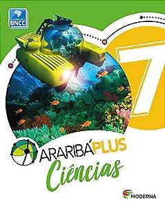 Araribá Plus - Ciências 7º Ano - 5ª Edição