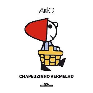 Chapeuzinho Vermelho -  Era Uma Vez Um Conto - Attilio Cassinelli