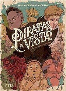 Piratas à Vista !