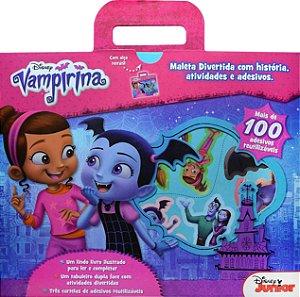Vampirina - Maleta Divertida