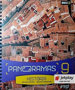 Panoramas História - 9º Ano