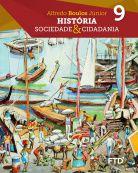História Sociedade e Cidadania - Caderno de Atividades -  9º Ano