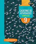 Panoramas - Caderno de Atividades Ciências - 9º Ano