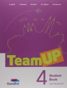 Conjunto - Team Up - 9º Ano