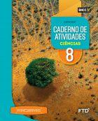 Panoramas - Caderno de Atividades Ciências - 8º Ano