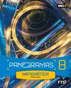 Panoramas Matemática - 8º Ano