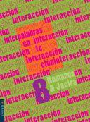 Palabras en interacción - 8º Ano