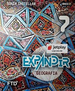 Expandir Geografia - 7º Ano