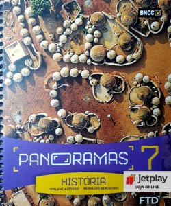Panoramas História - 7º Ano