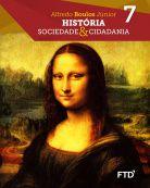 História Sociedade e Cidadania - Caderno de Atividades - 7º Ano