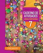 Panoramas - Caderno de Atividades Lingua Portuguesa - 7º Ano
