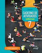 Panoramas - Caderno de Atividades Ciências - 7º Ano