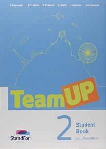 Conjunto - Team Up - 7º Ano