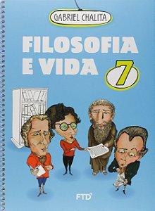 Filosofia e Vida 7 - 7º Ano